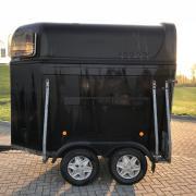 1,5 paards HEJA 5-sterren trailer