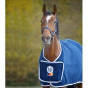 Paardendeken Sponsor Of Eigen Logo