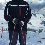 Skijas, heren