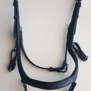 RAMBO MICKLEM COMPETITION BRIDLE De LUXE