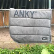 Te koop: Anky Pad grijs