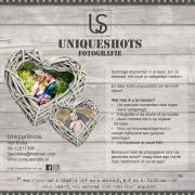 Uniqueshots Lifestyle & Wedding
