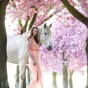 Bloesem fotoshoot Zwolle/Dronten/IJsselmuiden/Kampen
