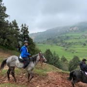 Wild Kyrgyzstan Riding Adventure with the Nomads