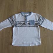 Prenatal shirt lange mouw maat 86 NIEUW