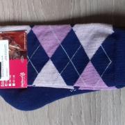 Sokken / kousen - maat 35-38 en 36-40