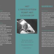MLD Therapeut (manuele lymfedrainage)