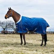 Horze Royal Equus Exclusive winterdeken Mt 185 - NIEUW