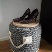 leuke tassen en schoenen voor een leuk prijsje