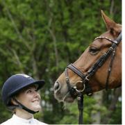 Instructie, coaching en training van ruiter en paard