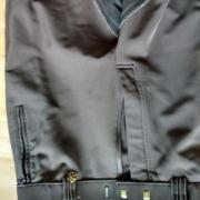 Softshell thermo jodhpur rijbroek valt als (42)44