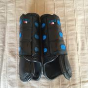 Peesbeschermers Original Eventing Boots maat L