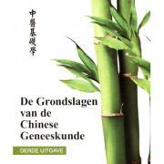 Boek: De grondslagen van de Chinese Geneeskunde