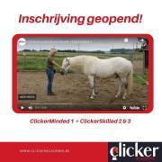 ClickerAcademie opleiding clickertraining