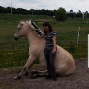 Horsemanship en klassiek dressuur instructrice aangeboden