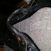 Dressuurzadel premiere france bordeaux 17.5 inch m boom
