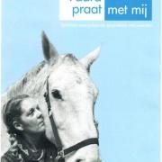 Paard praat met mij