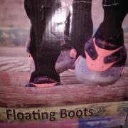 Floatingboots maat P2