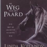 Gezocht: het boek de weg van het paard Linda Kohanov