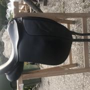 Merano Dressuurzadel 17,5 inch
