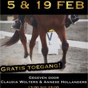 OPEN TRAININGSDAGEN