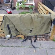 250 gr outdoor deken onverwoestbaar mt 175