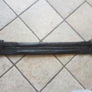 Leren singel Stübben 70cm