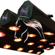 Veld Omheiningen, paarden solarium, infraroodcabine.