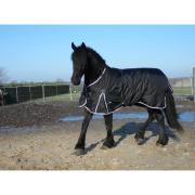 LuBa Paardendekens, Extreme® Winterdeken Turnout 1680D Fries