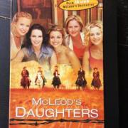 McLeod's daughters seizoen 1