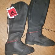 Eurostar laarzen