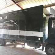 paardenvrachtwagen