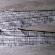 Rijbroek, Ned Horse, beige ruit, maat 38