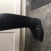 Petrie laarzen maat 39 voor de wat bredere kuit.