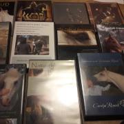 Diverse DVD-s