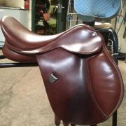 Super gaaf Bates ponyzadel + goedkope ponyzadels