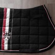 Eskadron big square VS black/ dark red
