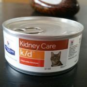 diëet kattenvoer voor nierdiëet