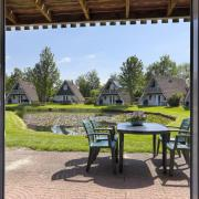 (ruiter-) vakantie 6 persoons huisje in Overijssel,