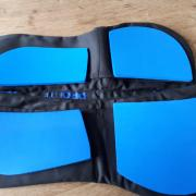 Prolite pad 3 in 1 lite... pony