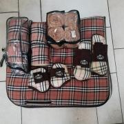 Burberry set, maat full