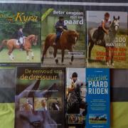 Paardenboeken, doe een bod!