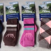 Sokken / kousen - maat 31-35, diverse kleuren