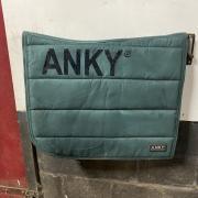 Dekje Anky Green Gables Dressuur Full