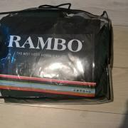 te koop 2 stuks Horseware Rambo Original Halsstuk 250g L