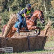 Zadelmak maken/doorrijden van uw paard
