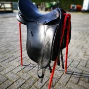 Dressuurzadel Kentaur Penelopa 18,5 inch - fit 3