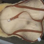 seat saver van bont