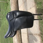 Topreiter comfort zadel 18 inch