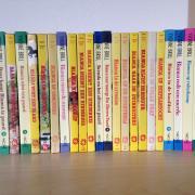 Paarden leesboeken: Bianca en meer